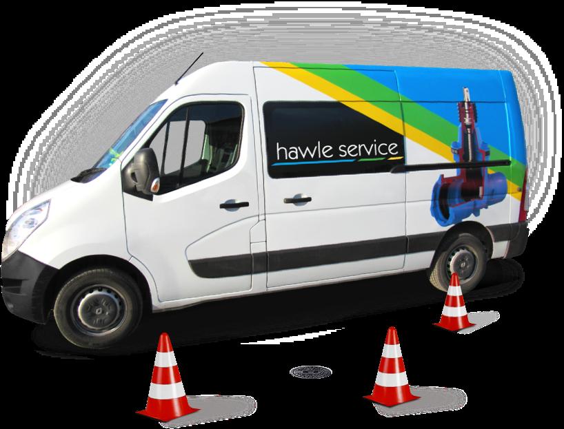Hawle Service